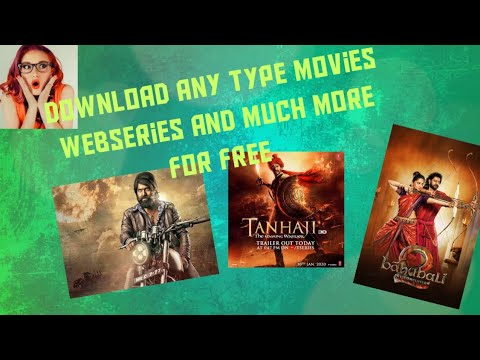 Download Any Movie Free And High Quality After Releasing In Theater Within 1 Day.
