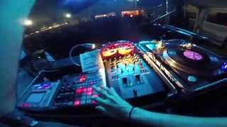 A tribute to Dj Lethal (BREAK STUFF - LimpBizkit TributeBand)