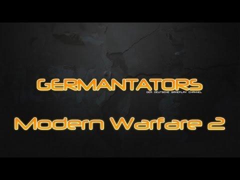 Modern Warfare 2 | Bodenangriff auf Invasion | TheDannyBurnage