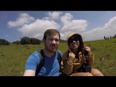 TRAVEL DIARY | KENYA 2016