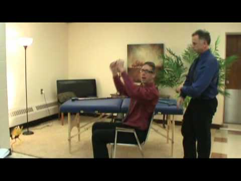 Twelfth Rib Syndrome - Vlad Voin, M.D..