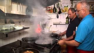 Gastro Berlin-Trattoria Isola Verde