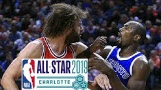 Greatest NBA Fights of All Time - NBA Highlights 2019 Updated
