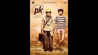ПиКей  Самый лучший индийский фильм до слез мелодрама с юмором aamir khan anushka sharma