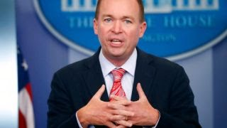Tax reform, health care will happen this year: Mick Mulvaney