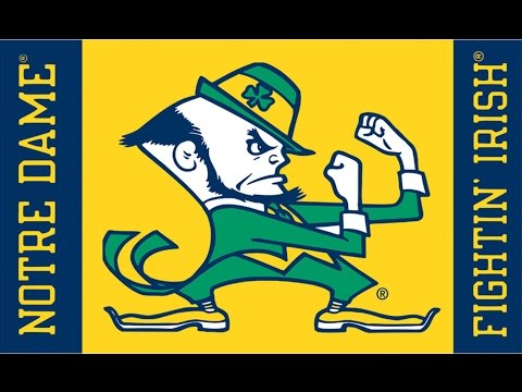 Notre Dame - Fight song (11 Hours)