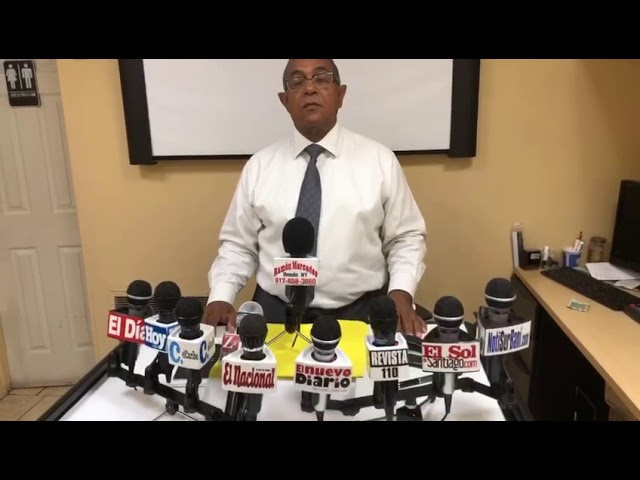 """Se rumora que """" La Fuerza de el  Pueblo"""" ocupará todos los locales del PLD en los Estados Unidos"""