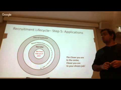 Job Hack - How to get the Job in Sweden (Raman Ramalingam)