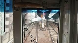 【前面展望】京急本線『蒲田ローカル』 品川(KK-01)→京急蒲田(KK-11)