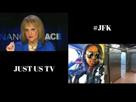 New release Nancy Grace talking about Kenneka Jenkins Case Now Reopened
