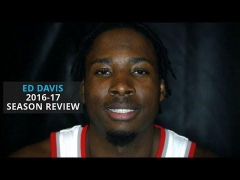 2016-17 Portland Trail Blazers season review: Ed Davis