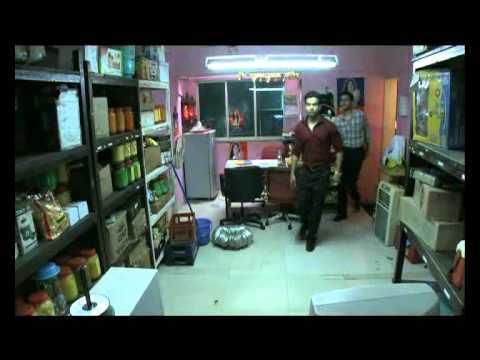 Adarsh & Rashmi Growing Close - Love Sex Aur Dhoka - Deleted Scenes