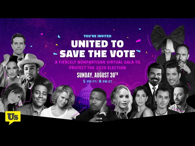 United to Save the Vote