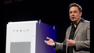 Как Илон Маск решает энергетическую проблему Австралии (русский перевод)