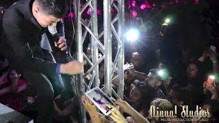 """Luis Coronel """"En Vivo"""" desde El Potrero Club 3/22/14 720HD"""