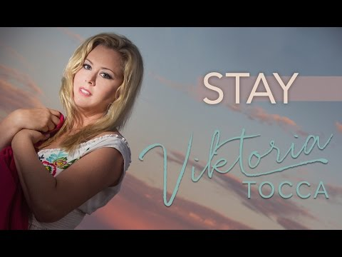 Viktoria Tocca - STAY (official music video)