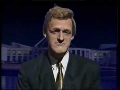 'The ABC Late Show' - ABC TV Australia.
