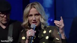 Babe Sugarland performs their new song for the first time on TV 08 05 2018.mp3