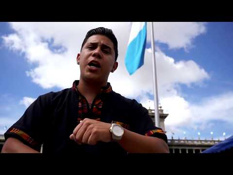 SOY CHAPIN  SONNY F - VIDEO OFICIAL 2017 - LAMANAI FILMS  - CRAFT FACTORY