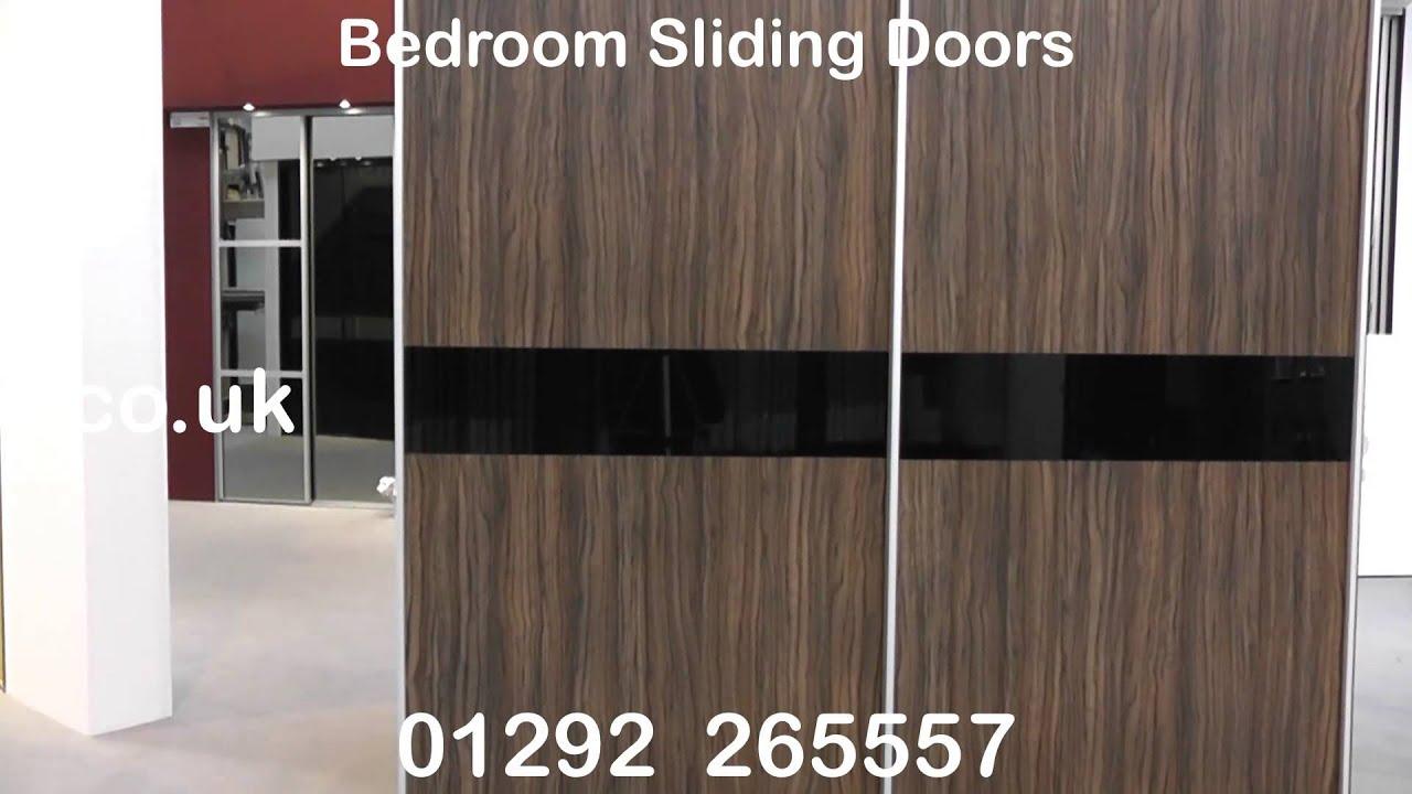 Bedroom Sliding Doors and Sliding Bedroom Doors and Slide ...