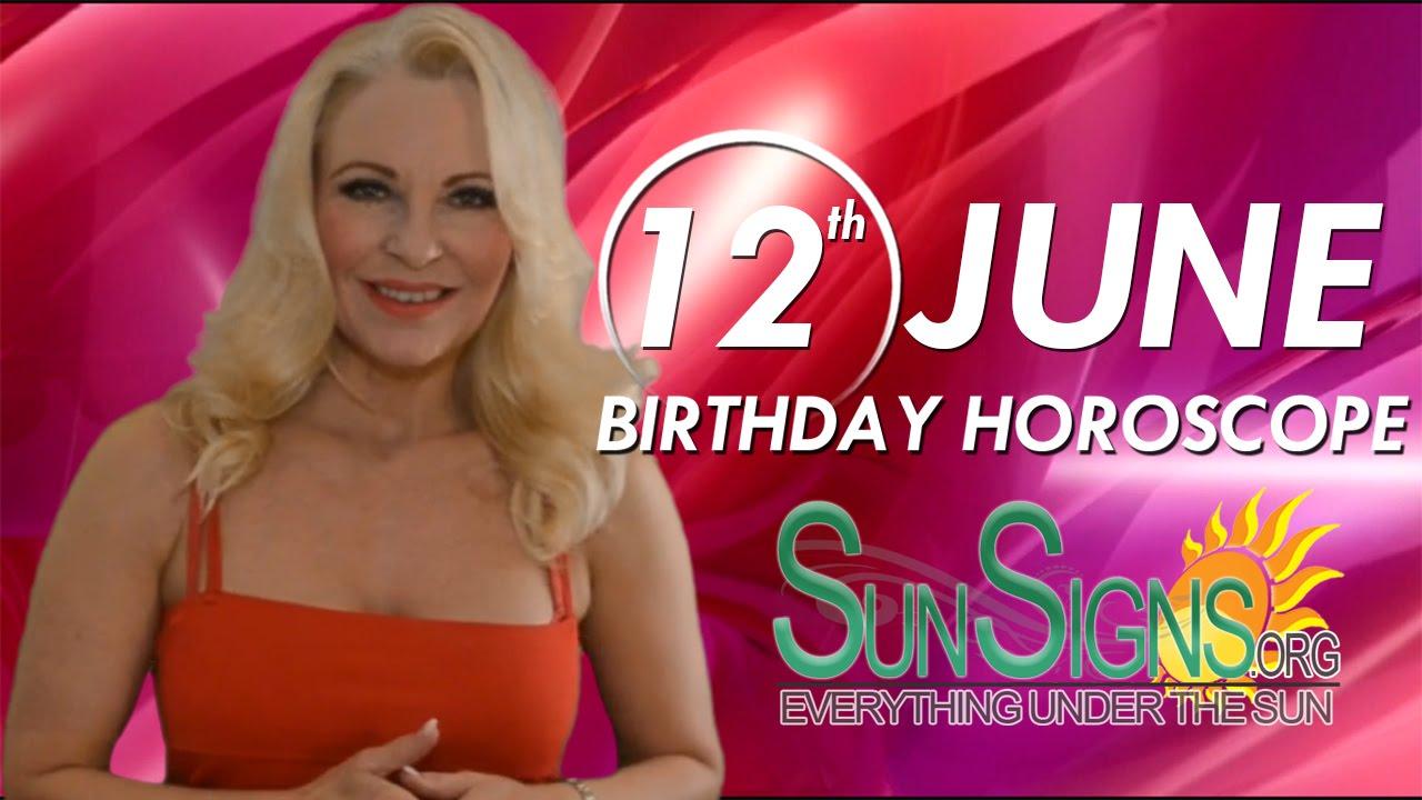 June 12 Birthdays | Famous Birthdays