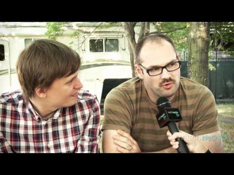 Interview with Death Cab for Cutie on Influences and Live Shows