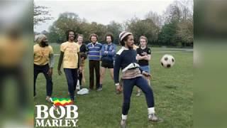 Bad card - Bob Marley (RARE VERSION)