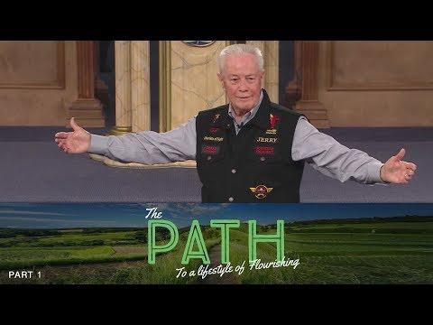 Path to a Lifestyle of Flourishing, Part 1