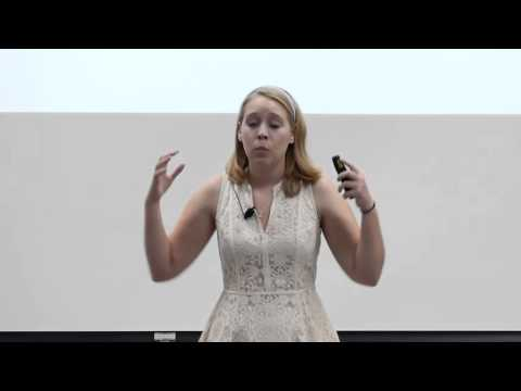 Anxious Beginnings | Jocelyn Waite | TEDxYouth@Redmond