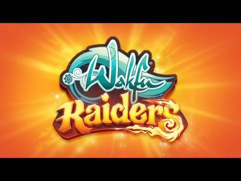 Wakfu Raiders #1 - Je vous présentes le jeu