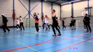 tsdv dancenation workshop 2012 move like mj