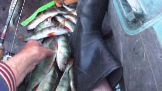 Рыбалка, река Белая, Башкирия, открываем осенний сезон 2018