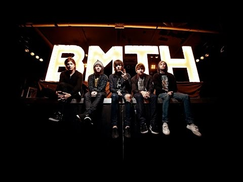 Bring Me The Horizon (BMTH) 18/06/14 Saint-Petersburg Full Show HD