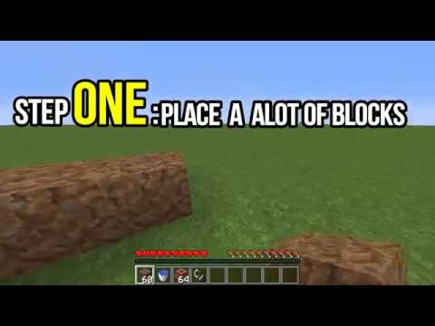 how to build tnt in minecraft