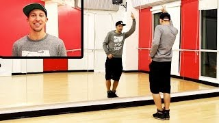 DARK HORSE - Katy Perry Dance TUTORIAL | @MattSteffanina Choreography | Official Hip Hop Video
