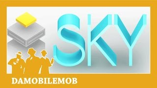 Sky by Ketchapp and Buildbox All Characters Unlocked (iOS Gameplay)