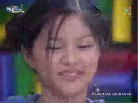 Kim Chiu - Peng you ( PBB )