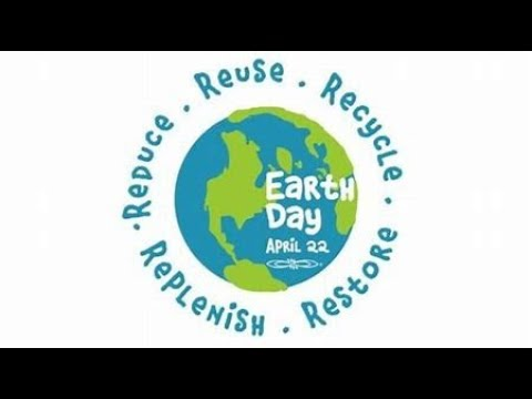 Earth Day-Imminent Danger-Environmental Pollutants-Global Warming- Lecture-Prof. Koren