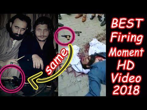 (Rawalpindi Kacheri) - Sattar Khan - Best Firing Moment - World Trend TV - HD Video 2018