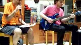 Break it down again - Tears for Fears - Jacinto +XaviDimoni