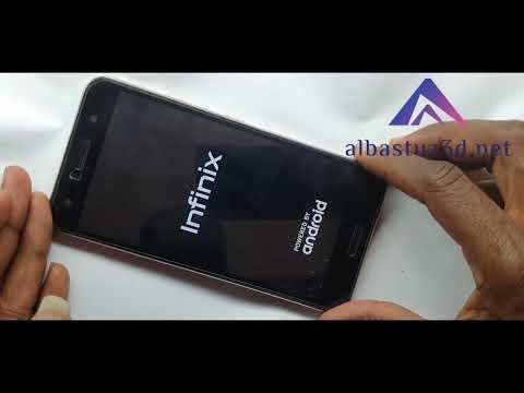 All Infinix Hard Reset pattern unlock password remove How to factory reset Infinix.