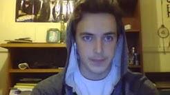Face Webcam Boy.