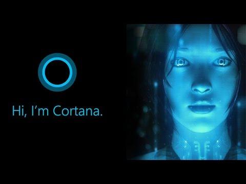 Cortana 15 Coolest Commands you should try - Ujjwal Savaliya