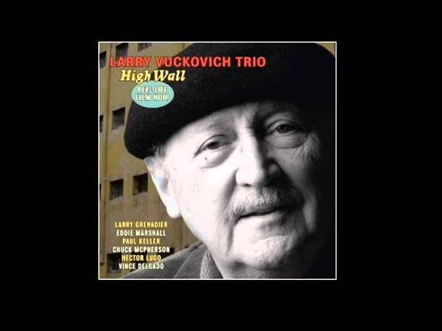 Larry Vuckovich Trio - Gypsy Roma Mambo (Dark Eyes)