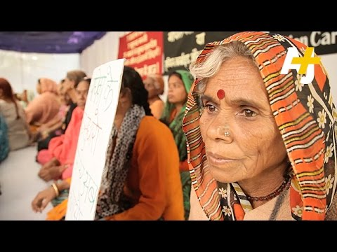 Bhopal Tragedy: Toxic Legacy Of The World's Worst Industrial Disaster