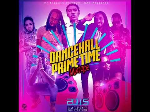 Dancehall Mix April 2015 AlkalineLusionVybz KartelMavado Primetime