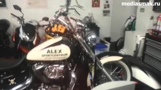 Цены на подержанные мотоциклы в Германии.mediasmak.ru