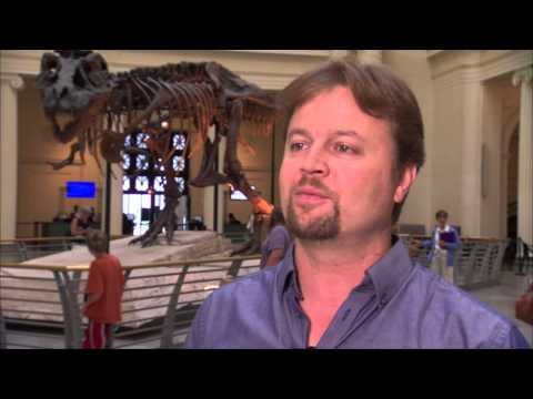 Dinosaur 13: Interview with Peter Makovicky