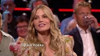 Sylvia Hoeks speelt in 'Blade Runner 2049'