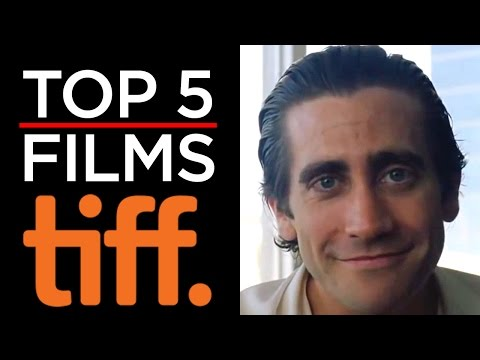 Toronto International Film Festival - 5 Films To See (2014) HD